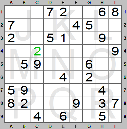 how to create a sudoku puzzle in java